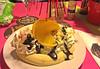 banana (Leifskandsen) Tags: food ice cream eat gastronomi banana split spanish calories camera living leifskandsen skandsenimages skandsen