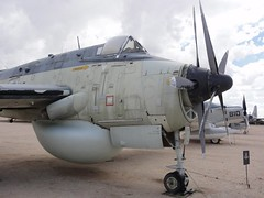 "Fairey AEW Mk. 3 Gannet 3 • <a style=""font-size:0.8em;"" href=""http://www.flickr.com/photos/81723459@N04/38544510775/"" target=""_blank"">View on Flickr</a>"