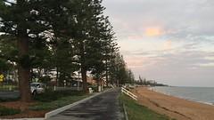 Margate Beach, Margate, Queensland (David McKelvey) Tags: beach margate iphone6plus queensland australia 2018
