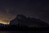 Mount Rundle, Banff, AB (Eternal Vagabond) Tags: alberta rundle nature outdoor banff mountain rockymountains