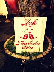 Kak taubeka dva (Bambola 2012) Tags: xmas market mercantino natale božić advent avvento sajam zagreb zagabria
