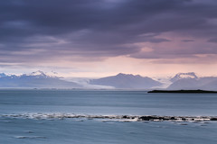 20170730-Canon EOS 6D-0737 (Bartek Rozanski) Tags: hofn sudurkjordaemi iceland vatnajokull glacier sea coast evening sunset overcast mountains