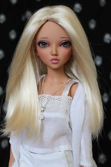Chloe (Lyanne NZ) Tags: fairyland minifee chloe tan