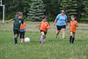 Soccer Game (Vegan Butterfly) Tags: outside outdoor sports soccer ball game kids children homeschool homeschooling play playing fun grass field