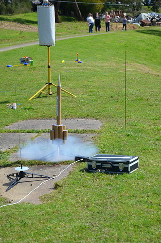 Rocketfest XX - 21 Sep, 2014