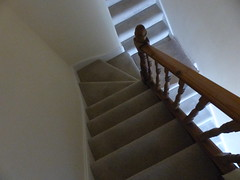 Stairs down, stairs up (DavidCooperOrton) Tags: 365the2017edition 3652017 day362365 28dec17