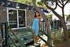 "Mobile Home Torre Smeraldo (CAMPING-VILLAGE ""TORRE DEL PORTICCIOLO"") Tags: mobile home sardegna campeggi villaggi sardinie sardaigne sardinien glamping"