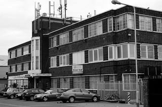 Crossgate Press / Quodnet House