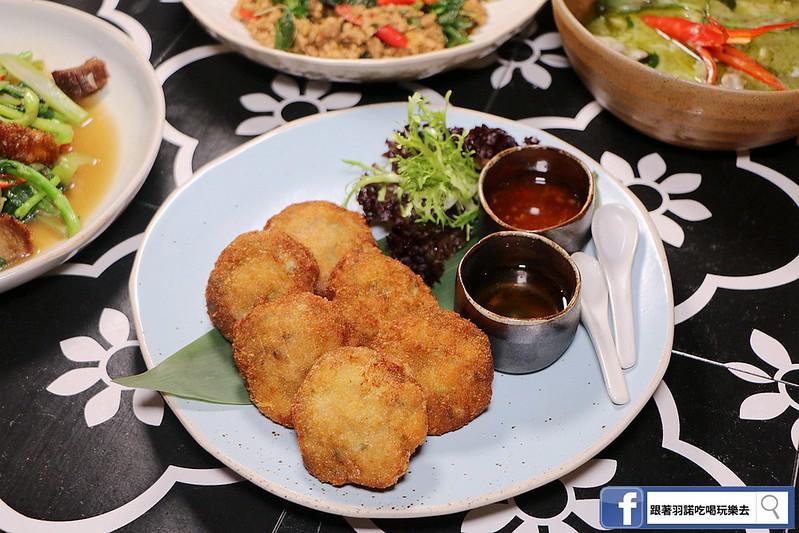 Thai J泰J花園泰式創意料理053