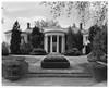 Maxwell Hott Home - State & Wilson St, Monticello, IL - 1960 (RLWisegarver) Tags: piatt county history monticello illinois usa il