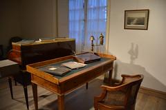 Musée Balzac - Saché (Azay-Chinon Val de Loire Tourisme) Tags: musée balzac saché littérature patrimoine touraine