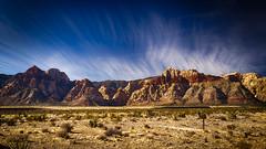 Red Rock Canyon 2 (J*Phillips) Tags: backgrounds landscape desert geology blm mountains sky nevada lasvegas redrock conserve rocks