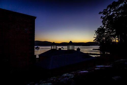 Port Arthur Historic Site Sunrise-6