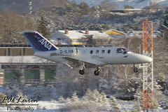 Lufthansa Flight Training / ANA - D-ILHA - 2017.12.11 - ENZV/SVG (Pål Leiren) Tags: dilha lufthansa flight training lufthansaflighttraining ana pay3 pa42720cheyenne3 stavanger sola norway svg enzv flyplass airport planes plane planespotting aviation aircraft runway rw airplane canon7d 2017 airliner jet jetliner december december2017