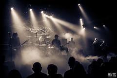 Master's Hammer - live in Warszawa 2017 fot. Łukasz MNTS Miętka-40