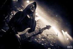 Master's Hammer - live in Warszawa 2017 fot. Łukasz MNTS Miętka-4