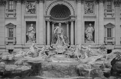 Trevi fountain (Sajivrochergurung) Tags: fountain rome art history travel sony