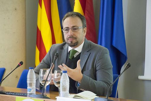 Jornada Retos del Cooperativismo Agroalimentario. Dénia (26-10-2016)