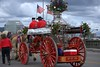 Portland Fire Department (swong95765) Tags: antique fireengine restored parade horses