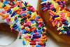 (Sherwyn Hatab) Tags: tamronspaf90mmf28dimacro donut dunkindonut doughnut food sweetfood