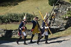 The Hessians are Coming! (michael_orr25) Tags: virginia nikond5500 reenactors history revolutionarywar americanrevolution