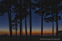 Hoopers Island, MD (Working Image Photography) Tags: island dusk bluelight