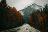 When the road calls my name (miss.interpretations) Tags: mountains roads peace silence farewell goodbyes changes transition autumn winter seasons seasonaltransition changingseasons snow wetroad snowmountains colorado rachelbrokawphotography rachelbrokaw canon6dmarkii