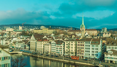 Zurich, Switzerland (Sajivrochergurung) Tags: zurich travel switzerland zeiss sony