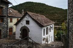 Ansó, Huesca (Jose Antonio Abad) Tags: joséantonioabad arquitectura veral aragón pública ansó valledeansó naturaleza paisaje paisajeurbano españa huesca jacetania es