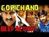 Gopichand Best Action - The Real Jackpot, Phir Ek Most Wanted, Mard Ki Zaban (Pari Chopade) Tags: indianmovie hindi movie