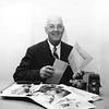 My Grandfather, 1962 (Ian E. Abbott) Tags: williambabbottjr grandfather familyhistory vintagefamily leicaiiig leica rolleiflex 1960s journalist floridastatefair