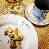Ménage à trois (Bim Bom) Tags: coffee brandy cognac biscuit plätzen