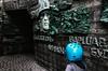 Emergency on Planet Earth (amira_a) Tags: monument kid helmet street cenotaph warmemorial gr ricoh bicyclehelmet