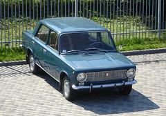 VAZ-2101 / ВАЗ-2101 Жигули (Lada 1200 Shiguli ) (peterolthof) Tags: rīgasmotormuzejs peterolthof vaz2101 ваз2101 жигули lada 1200 shiguli