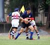2017.12.17 Tainan Club vs CJHS 119 (pingsen) Tags: tainan cjhs 長榮中學 rugby 橄欖球 台南橄欖球場