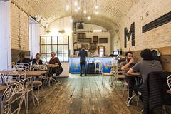 Mazeltov (-Andreyes- www.andreabastia-photo.com) Tags: mazeltov quartiere ebreo ungheria hangary budapest locale cibo travel tavels viaggio viaggiare mondo bere mangiare pranzo pranzare cena cenare tavoli people m