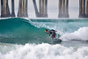 Huntington Beach Surfer (James Araluce) Tags: surfing surfer surf surfcityusa swell nikon nikkor nikkor600mmf4efledvr nikond5 hsssurf