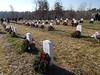 Veteran's Cemetery (picsbyrita) Tags: linked ansh scavenger7