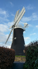 Holgate Windmill on Boxing Day 2017 - 6