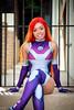 DSC_1004 (ffrookie6) Tags: starfire dc otakon2017 otakon cosplay cosplayphotography blackcosplay blackcosplayer