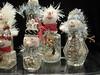 IMG_6965 (dejavucreations) Tags: saltshakers snowmen ornament holiday altered repurposed