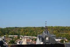 Le Logis Royal (sottolestelle) Tags: châteauxdelaloire loirevalley châteaux château valléedelaloire loches citéroyaledeloches logisroyal