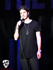 Mark Hayes (Diane Woodcheke) Tags: chrisdelia michaellenoci markhayes comedian comedy actor funny funnyman manonfire concertphotography concert standup standupcomedian laughing hysterical twitfromthepit shutter16magazine shutter16 theparamount theparamountny longisland