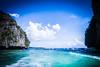 20171114 DSC_3654 6000 x 4000 (Kurukkans) Tags: kurukkans krabi thailand sea beautifulplace water monkey tourists islands speedboat boats