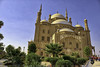 More impressive at a distance than close up (T Ξ Ξ J Ξ) Tags: egypt cairo fujifilm xt20 teeje fujinon1655mmf28 citadel old town salahaldin medieval mokattam muhammadali unesco