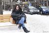 2018-01-04 - Nournours d'Youville - Best - 03 AC (PicAxis) Tags: street photography photographie de rue sujet subject portrait winter hiver snow neige