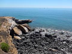 Mer Méditerranée (September Songs) Tags: merméditerranée france francja herault languedocroussillon capdagde peysage pejzaż landscape