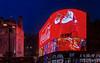 Coca Cola (Xavier Mejias) Tags: londres papa noel coca cola london rojo navidades