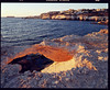 white_arc_srgb_web (kirillsinkov) Tags: pentax67 pentax55mm film kodak mediumformat ektachrome e100vs drumscan cyprus landscape pentax paphos