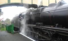 Mid Hants Railway (DerekTP) Tags: mid hants railway black5 45379
